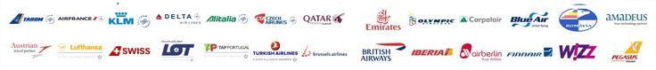 banner companii aeriene euro team travel