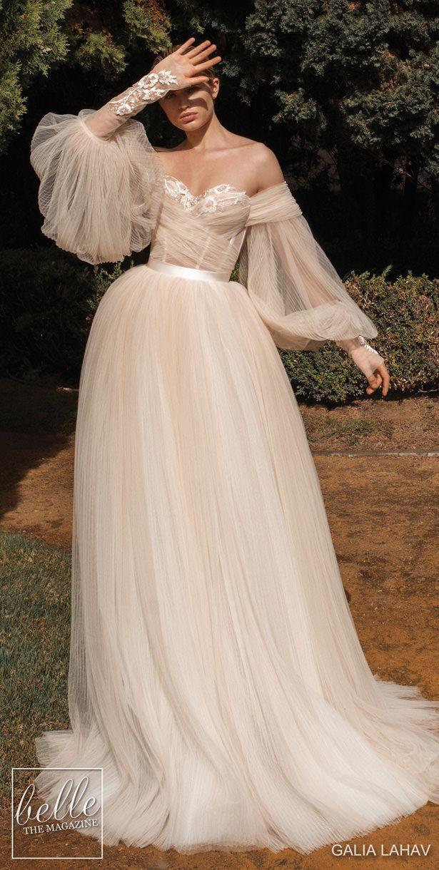 Galia Lahav Wedding Dresses Fall 2019