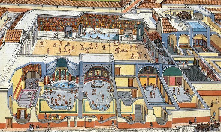 bathing in public in the roman world pdf