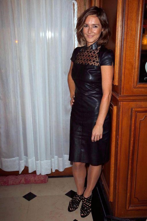 ADDED 2016-10-07 : →⊕⊕⊕ ÊMMANUË‑ÊLLË BOJDRÔNË ― Ϫ Χ Ψ ΗΜΜΑΝϒΗΛΛΕΑ ΒΟͿΔΡΩΝƏ - بعيدرغن ― DARK X ÊXITÊNΘOSË ÊXÊLOË Emmanuelle Boidron à Paris le 13 octobre 2014