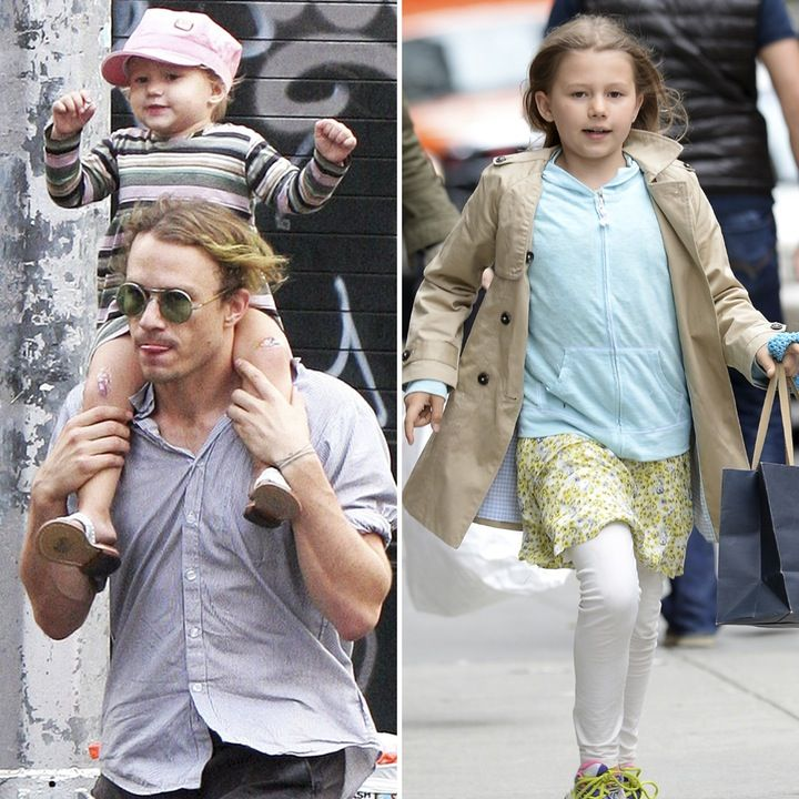 So Sweet: Heath Ledger's Family Reveals His Daughter Matilda Will Inherit the Late Actor's Oscar