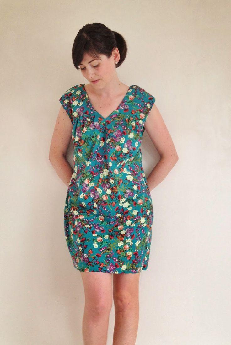 Dietemiet: Gig-jurk van La Maison Victor