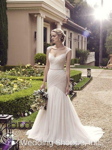 Casablanca  Bridal Gown Freesia / 2234