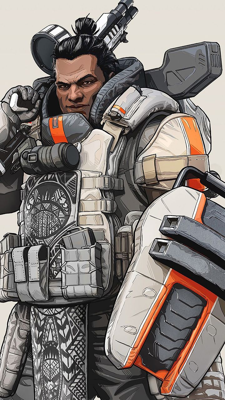 Apex Legends Wallpaper 3 Game character, Character