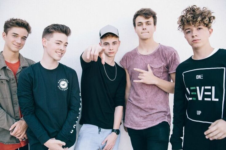 Why Don't We- JUST TO SEE YOU SMILE Guitar Chords