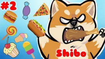 Shibo #2 Щенок из приюта   Мультик ира для детей   Щенок стал злым ! http://video-kid.com/15458-shibo-2-schenok-iz-priyuta-multik-ira-dlja-detei-schenok-stal-zlym.html  Щенок Shibo которого мы забрали из приюта стал очень злым и уставшим .Мы накормили ,одели и поиграли с ним .Наша Партнерка Мы в Google+ Мы в VK , добавим всех !- София Мы в Ok.ru добавим всех Мы в Twitter Наши видео :Котик Bubbu #4 Виртуальний котик Игровой мультик для детей ...POKEMON #1 Мультик игра для детей Собираем…