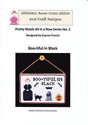 Boo-tiful in Black PDF