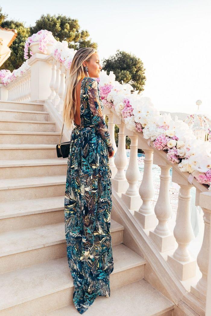 38++ Coiffure mariage avec robe longue idees en 2021
