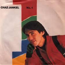 Resultado de imagen para Chaz Jankel