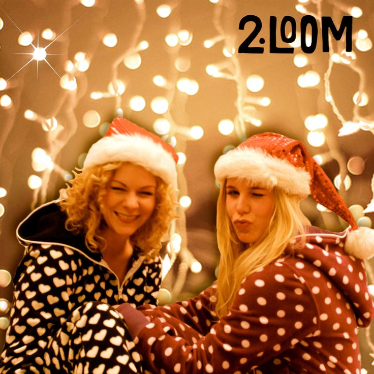 2loom: Design Christmas