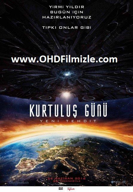 Kurtuluş Günü 2: Yeni Tehdit #HD kalitede yakında ohdfilmizle.com 'da olacak. #Full film izlemeyi severleri sitemize bekliyoruz.Kurtuluş Günü 2: Yeni Tehdit Türkçe Dublaj izlemek isterseniz yakında buyrun.Ayrıca Türkçe altyazılı alternatifleri de eklemeyi planlıyoruz.Tek parça kalitesiyle kesinlikle #KurtuluşGünü2izle menizi tavsiye ederiz.Film hakkındaki detaylara görsele tıklayarak ulaşabilirsiniz.