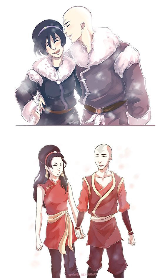 Interesting message Aang e toph sexy image