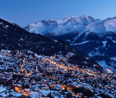 Bucket List: Verbier, Switzerland