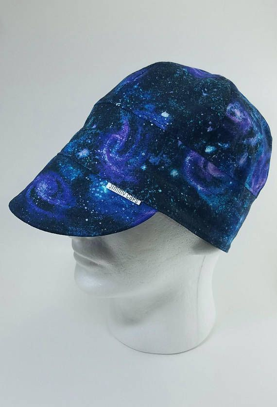 Jimmy Caps Welding hats on Etsy Stargazer Custom Welders Hat Fitters Cap