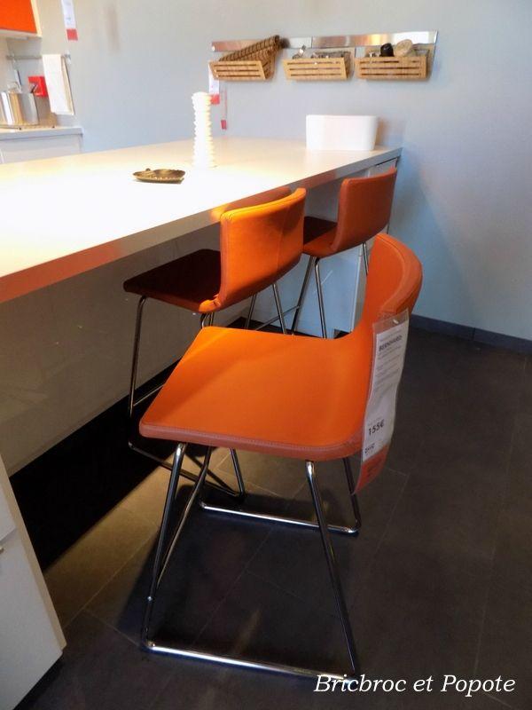 1000 id es sur le th me chaises hautes sur pinterest - Chaises hautes cuisine ikea ...