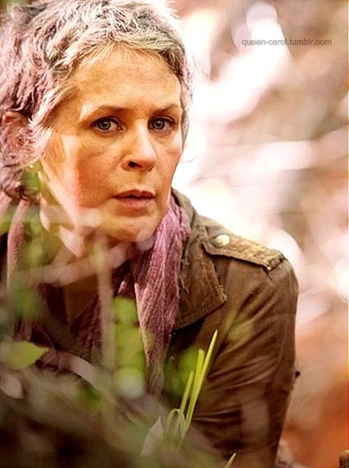 Melissa Walked Into The Cpc Terrified I Think I Am: 218 Best Images About Carol Peletier On Pinterest