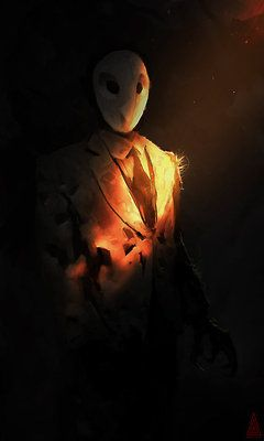 Court of Owls by Nagy Attila
