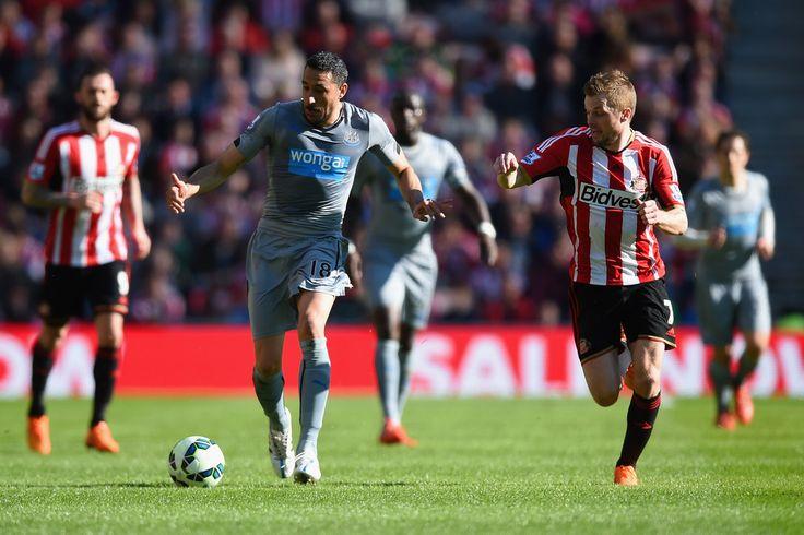 Sunderland v Newcastle United - Premier League