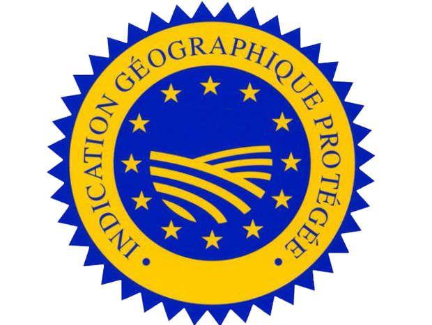 Indication géographique protégée (IGP), Ce label européen, délivré en France par l'Inao (Institut national de l'origine et de la qualité), s'applique aux aliments et aux vins. Il certifie l'origine de certaines étapes de la fabrication, mais pas celle des matières premières.