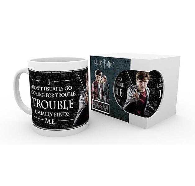 Harry Potter Tasse Harry Potter Zitate Harry Potter Tassen
