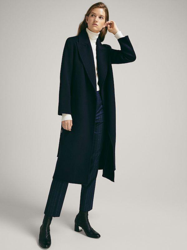 Catálogo Massimo Dutti Primavera Verano 2020 Moda En Pasarela Estilo Casual Mujer Moda Tendencias De Moda