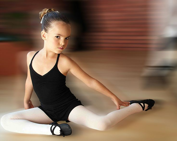 Cursuri de balet clasic - Stop and Dance