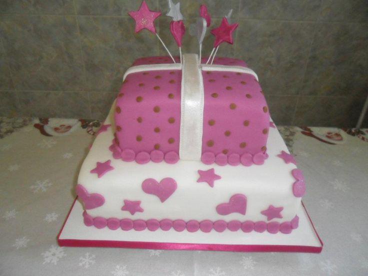 Daguia Cakes