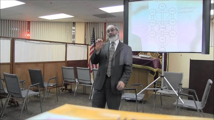 Who Was Rabbi Isaac Luria (the Arizal)? Jewish Biography Lecture Dr. Hen...