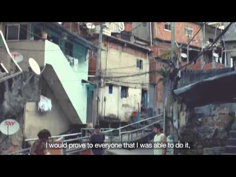 Seeing is Not Believing, Blind Football 5-a-side -- 2014 FIFA World Cup™ Trophy Tour by Coca-Cola - YouTube