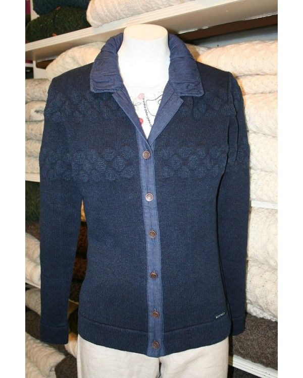 Blue Willi's Special Offer Classic Cardigan