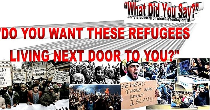 """John R. Houk   © January 30, 2017     Leo Hohmann has typed an article warning that Homeland chaos is on the way to confront Trump's cam... -Leo Hohmann has typed an article warning that Homeland chaos is on the way to confront Trump's campaign promises on illegal immigrants and Muslim refugees. Hohmann believes there are what he calls three flashpoints that will inspire the """"global Islamic movement to mobilize: U.S. Embassy to Jerusalem, MB designated terrorists & Restricting Muslim…"""