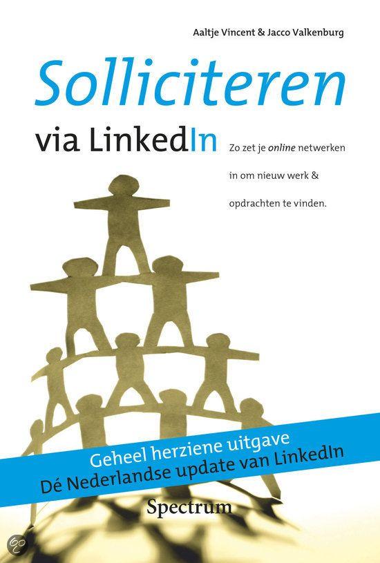 Netwerken is de manier om nieuw werk te vinden. En dit gebeurt steeds meer online. Vooral LinkedIn is een veelgebruikt netwerk om je zakelijke contacten mee te onderhouden.   En daarmee is het uitermate geschikt om gevonden te worden, een nieuwe baan te zoeken of opdrachten voor je bedrijf binnen te halen. Tijd om er actief gebruik van te maken en de mogelijkheden volledig te benutten.