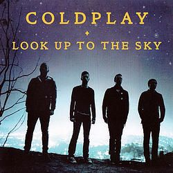 COLDPLAY - CD Look Up To The Sky (Live 2014)
