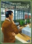Power Grid: Factory Manager | Board Game | BoardGameGeek