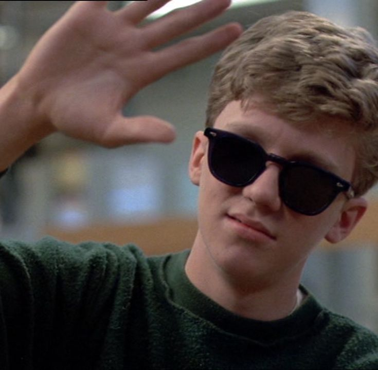 """Can You Match The """"Breakfast Club"""" Quote To The Character Who Said It?"""