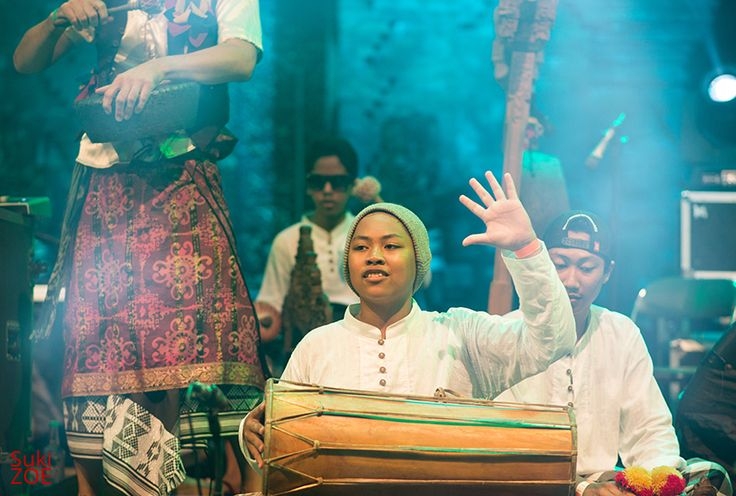 BaliSpirit Festival Blog - Gamelan X