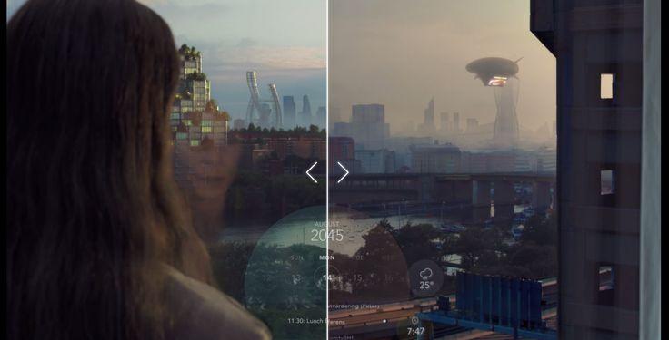 Naxoo Blog » Une vidéo sur la ville écologique