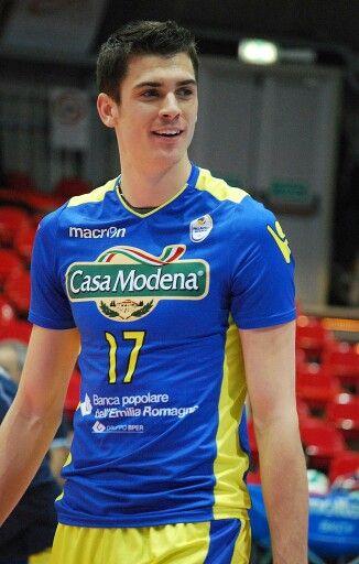 مت اندرسون عکس والیبالیستها عکس والیبال دختر ایرانی اینستاگرام والیبالیست ها اخبار والیبال Matthew Anderson