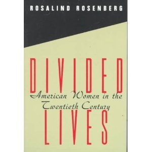 Divided Lives: American Women in the Twentieth Century (American Century Series) (Paperback) http://www.amazon.com/dp/0374523479/?tag=wwwmoynulinfo-20 0374523479