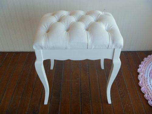 banqueta luis xv petit bourgeois muebles