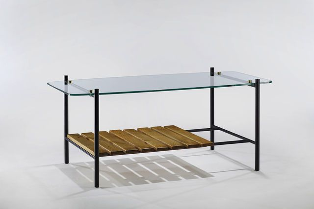René-Jean Caillette Low Table