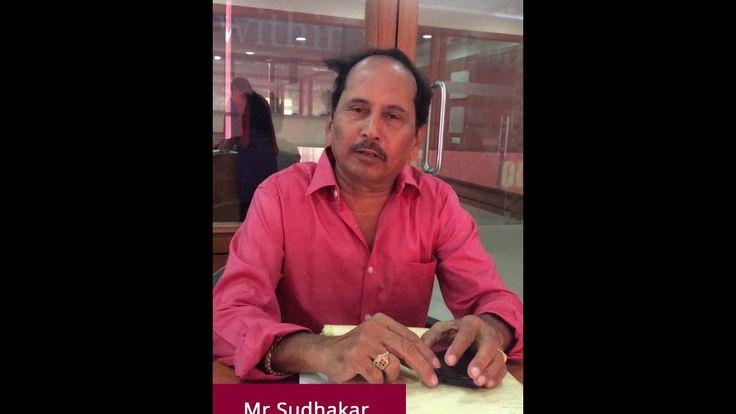 Sudhakara Tangudu  reviews UK visit visa PC Vanishree Joga