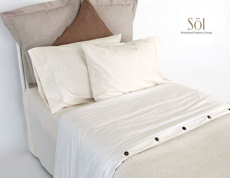 Wrap Yourself In The Warmth And Comfort Of Our Organic Cotton Bed Sheets  Made Of Organic Cotton Grown In The USA. Sheet Sets Are Available In Twin,  Full, ...