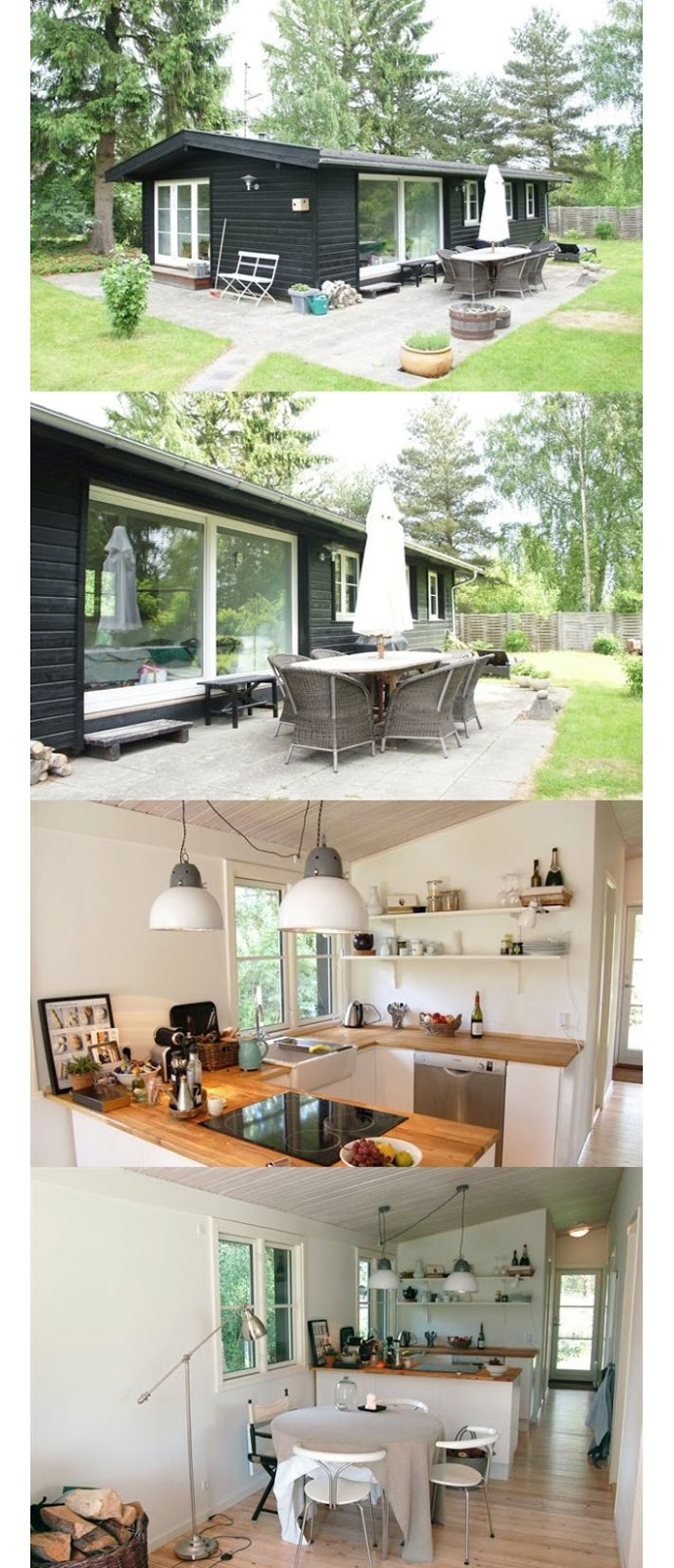 Amalie loves Denmark Urlaub in Dänemark #cottage in #Hornbæk