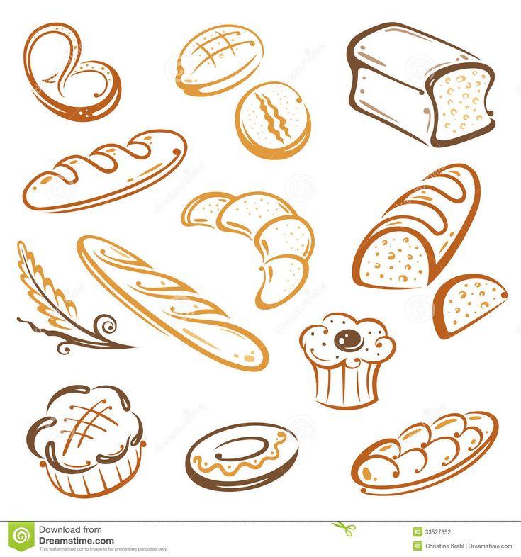 bread logo - Пошук Google Más