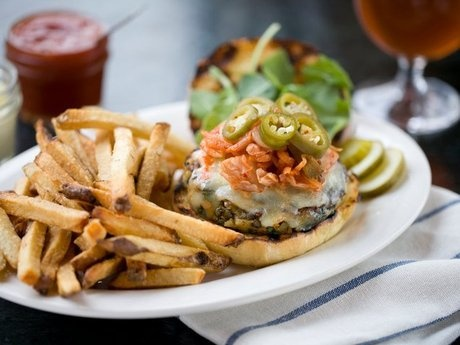 Join us on Oct 16 - Oxfam World Food Day - @7:00pm The Farmhouse Tap and Grill (160 Bank St.) Burlington, VT. Purchase a ticket for a delicious meal by clicking on the picture.