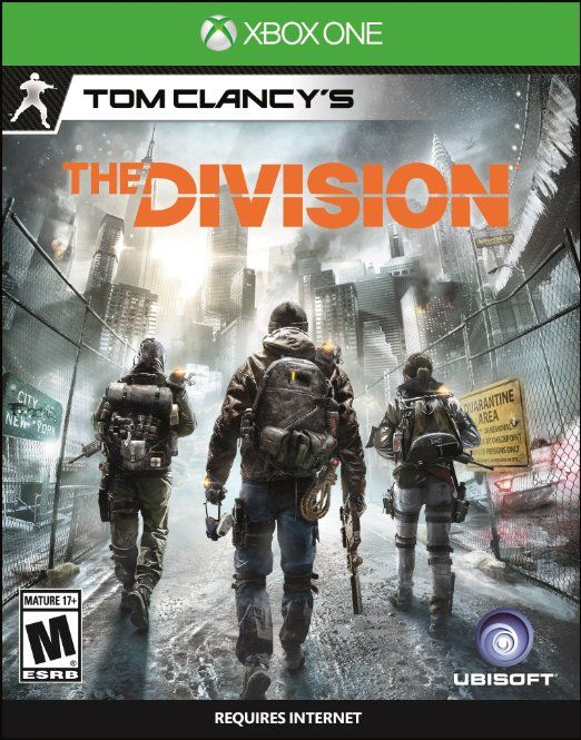 Tom Clancy's The Division – Xbox One: UbiSoft