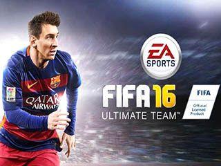 FIFA 16 Ultimate Team 3.0.112594 APK