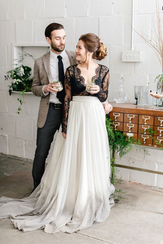 Sweet Caroline Styles bridal gown