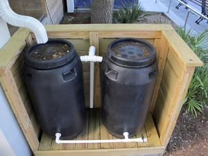 Rain Water Collection Tips: Making the Most of our Natural Resource